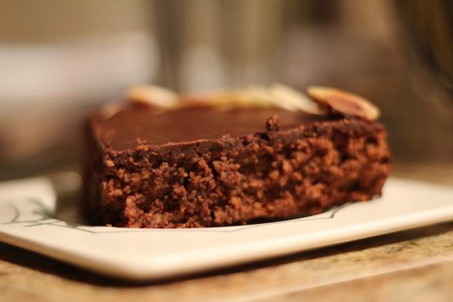 flourless-chocolate-orange-almond