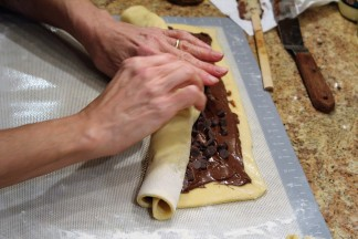 Chocolate Babka10